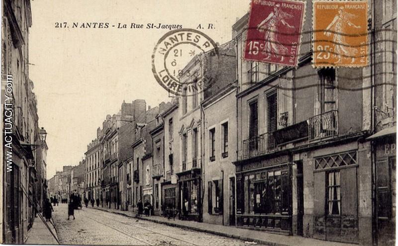 En Vacances à Rouen Pour Rencontres Sans Lendemain