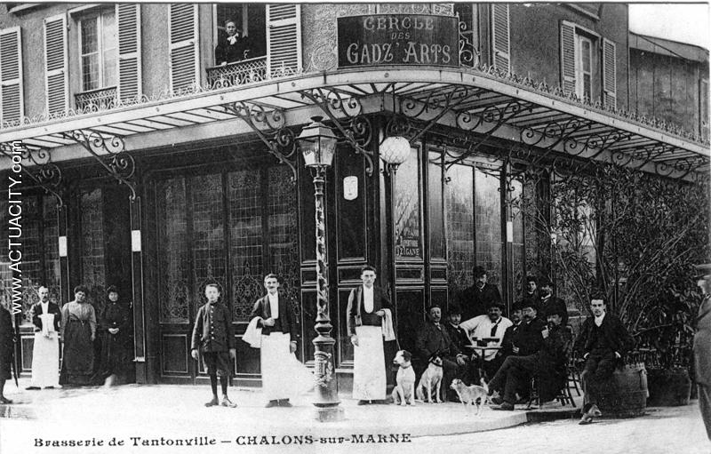 anciennes brasseries françaises