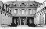 L'Hôtel Raoul Chandon