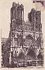 La Cathédrale avant la Grande Guerre 1914-1918