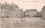 Mayenne Place de la Mairie Grande-Rue