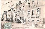 Mayenne Quai de la République