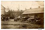 Cartes postales anciennes de pr en pail 53140 actuacity for Garage peugeot normandie rueil