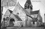 l`église de la sainte trinité