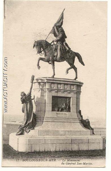 Cartes postales anciennes de boulogne sur mer 62200 actuacity - Le roi du matelas saint martin boulogne ...