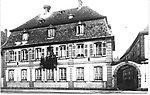 maison à Haguenau