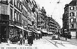 La Rue des Mésanges