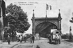 Le Pont du Rhin