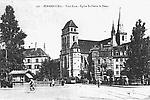 L'Eglise St Pierre le Vieux