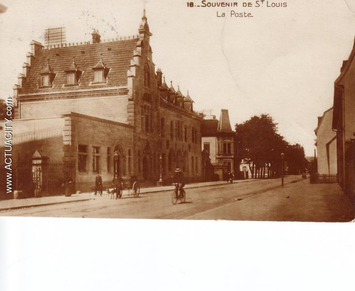 Geant casino saint louis 68