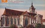 Cathédrale St Martin
