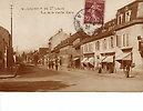 rue de la vieille gare