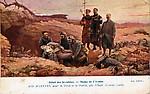 Hôtel des Invalides. Musée de l`armée. Nos martyrs, pour le Droit et la Patrie, par Joseph Aubert(19