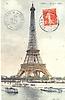 Paris - La Tour Eiffel