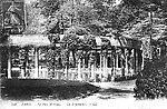 Le Parc Monceaux — La Naumachie