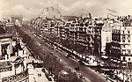 L'Avenue des Camps Elysées