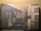 Inondations de janvier 1910 : Un sauvetage à Auteuil