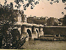 Pont Neuf vu de la rive droite de la Seine