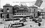 Gare de Paris Montparnasse