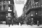 Rue de Port-Mahon