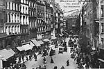Rue de  Monmartre