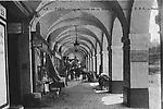 Les Arcades de la Place des Vosges