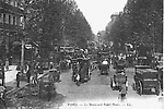 Le Boulevard St. Denis