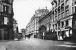 La Rue Beaubourg