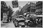 Carrefour Montmartre