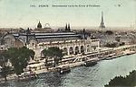 Paris  Gare d'Orléans