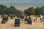 Paris  Champs-Elysées