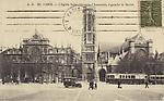 Paris - L'église St Germain l'Auxerrois