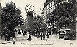 Le Boulevard de la Porte Saint Denis