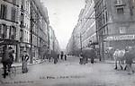 rue de Wattignies 12 ème arrondissement