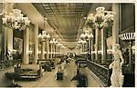 Exposition Internationale Paris 1937 (Le pavillon allemand)