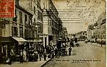 Rue du Fg Saint Antoine