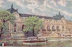 Gare Quai d'Orsay