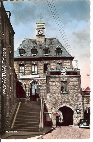 Cartes postales anciennes du tr port 76470 actuacity - Office du tourisme du treport ...