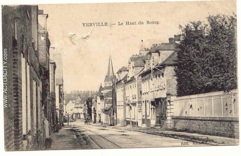 Hotel Saint Laurent En Caux