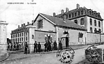 Ville de coulommiers 77120 for Coulommiers code postal