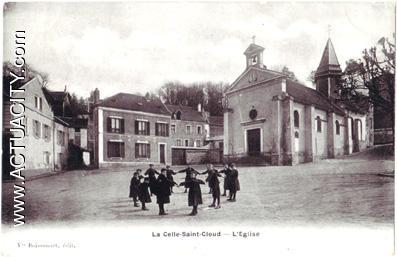 video couple club echangiste La Celle-Saint-Cloud