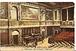 Salle du Congrès.