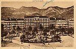 Toulon, place de la Liberté