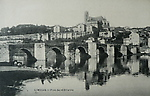 Pont Saint-Etienne