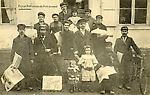 L`équipe Belfortaine du Petit Journal