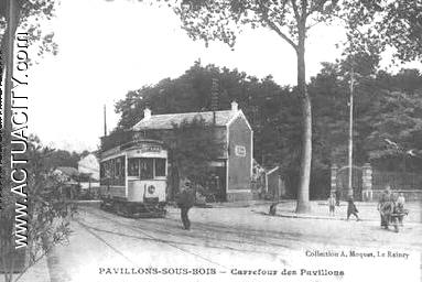 club echangiste couple Les Pavillons-sous-Bois