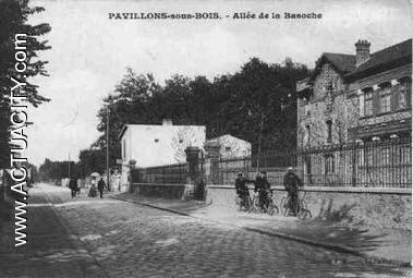 couples echangistes Les Pavillons-sous-Bois
