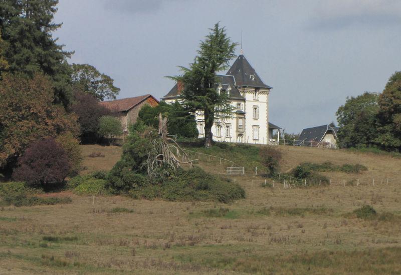 château d'Envaud