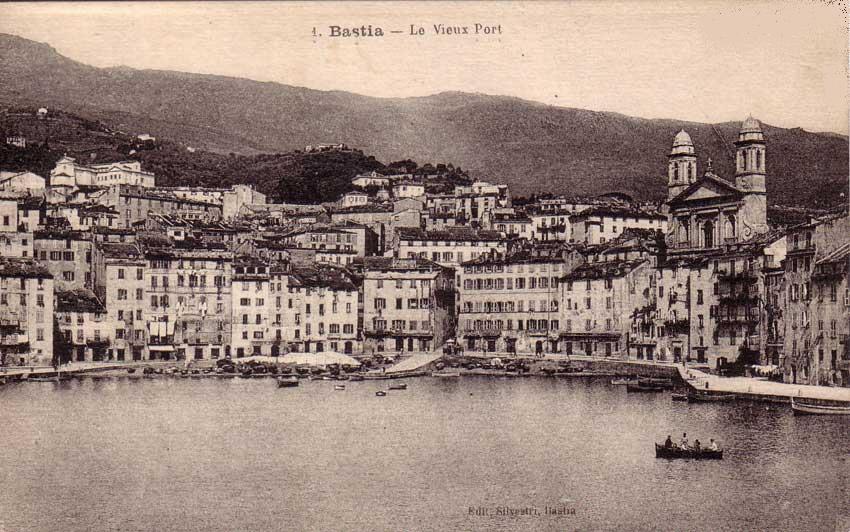 Photos de bastia 20600 actuacity - Vieux port bastia ...