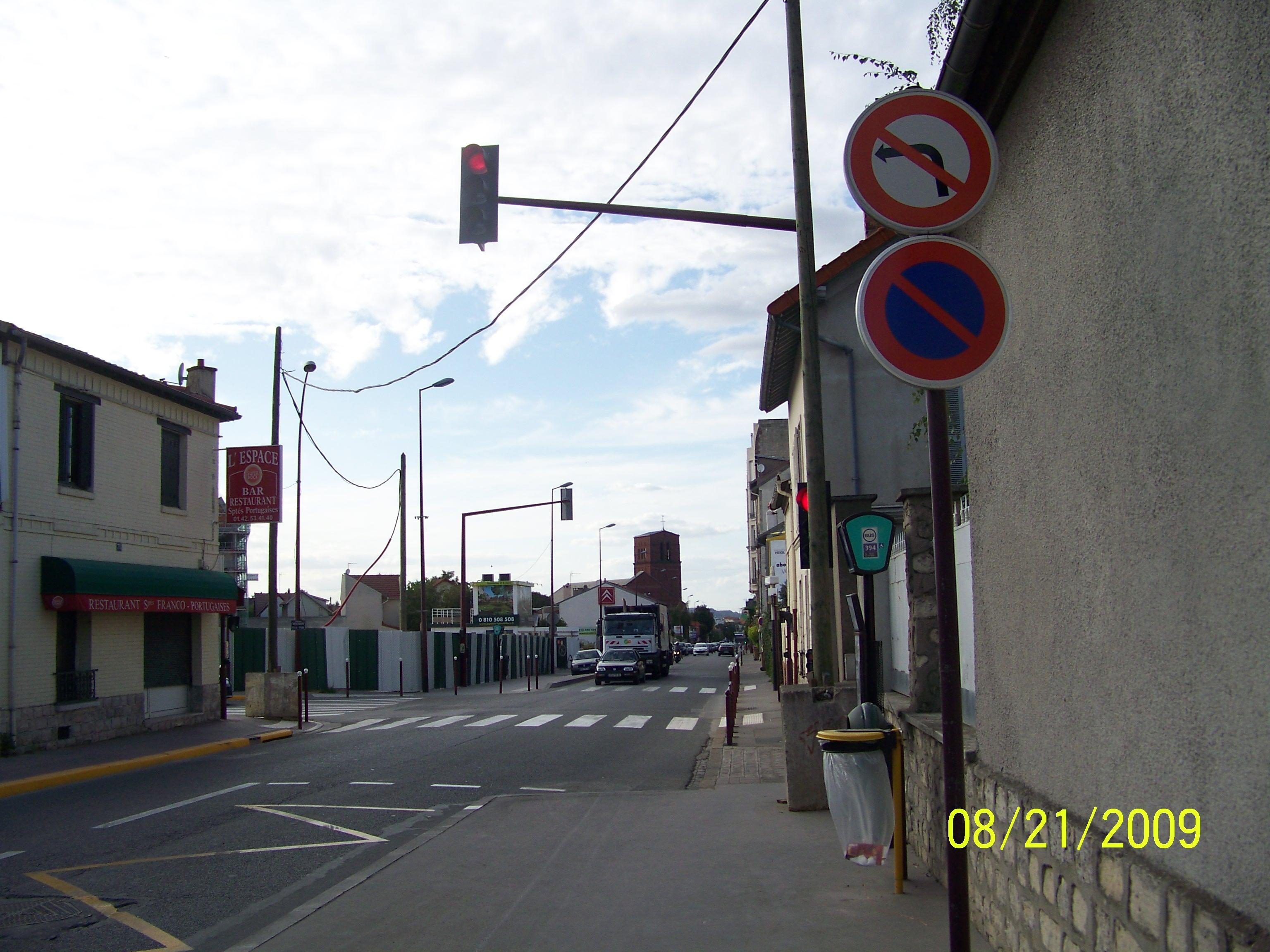 Photos de ch tillon 92320 actuacity - Bureau de poste chatillon ...